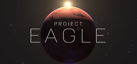 Project Eagle: A 3D Interactive Mars Base on Steam
