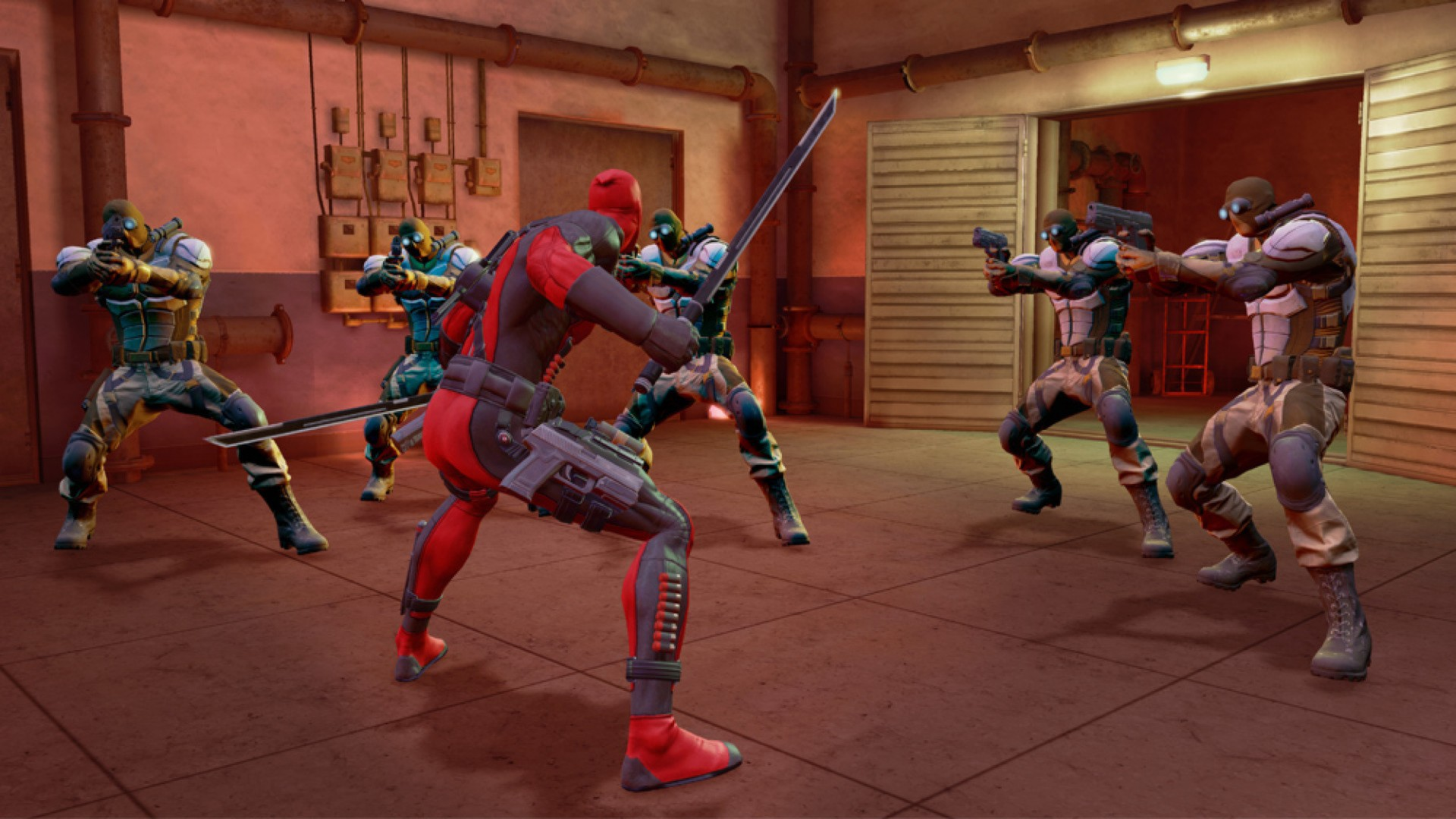 deadpool game free download for pc full version