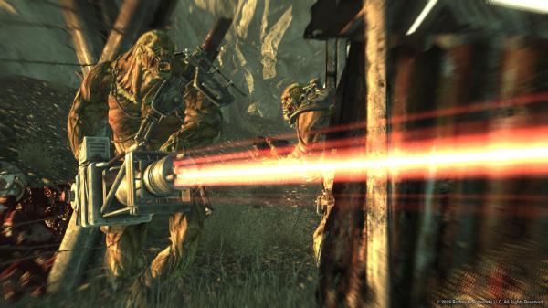 Fallout 3 - Broken Steel (DLC)