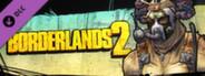 Borderlands 2: Psycho Party Pack