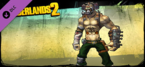 Borderlands 2: Psycho Party Pack