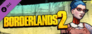 Borderlands 2: Siren Learned Warrior Pack