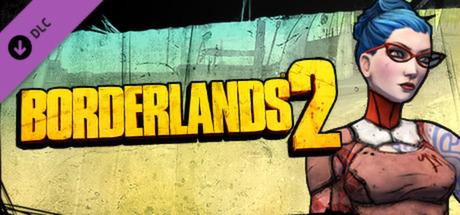 Borderlands 2: Siren Learned Warrior Pack on Steam