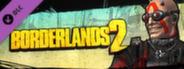 Borderlands 2: Commando Devilish Good Looks Pack