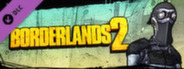 Borderlands 2: Assassin Cl0ckw0rk Pack