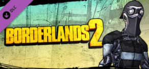Borderlands 2 : Assassin Cl0ckw0rk Pack