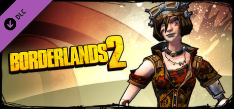 Купить Borderlands 2: Mechromancer Steampunk Slayer Pack (DLC)