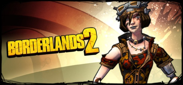 Borderlands 2: Mechromancer Steampunk Slayer Pack (DLC)