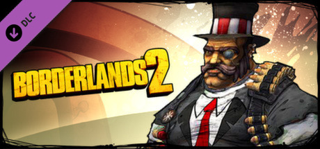 Купить Borderlands 2: Gunzerker Dapper Gent Pack (DLC)