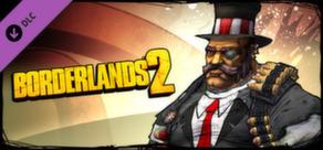 Borderlands 2: Gunzerker Dapper Gent Pack