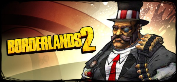 Borderlands 2: Gunzerker Dapper Gent Pack (DLC)