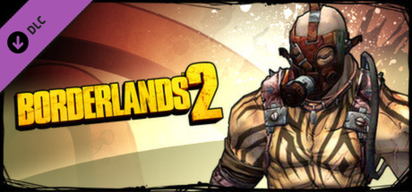 Купить Borderlands 2: Psycho Dark Psyche Pack (DLC)