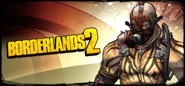 Borderlands 2: Psycho Dark Psyche Pack (DLC)