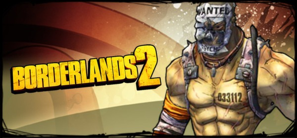 Borderlands 2: Psycho Madness Pack (DLC)