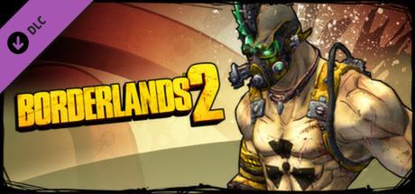 Borderlands 2: Psycho Supremacy Pack