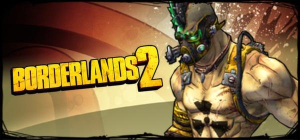 Borderlands 2: Psycho Supremacy Pack (DLC)