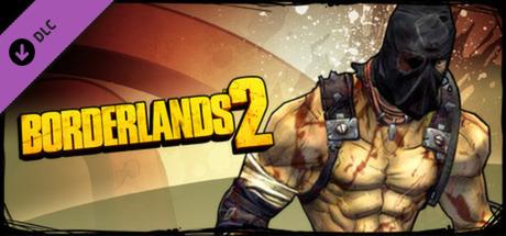 Borderlands 2: Psycho Domination Pack