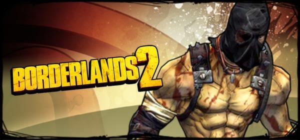 Borderlands 2: Psycho Domination Pack (DLC)