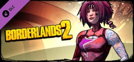 Borderlands 2: Siren Glitter and Gore Pack
