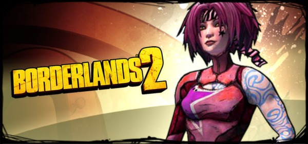 KHAiHOM.com - Borderlands 2: Siren Glitter and Gore Pack