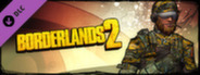 Borderlands 2: Commando Haggard Hunter Pack