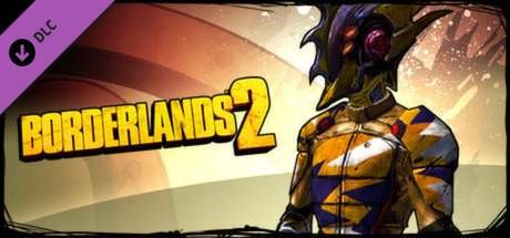 Купить Borderlands 2: Assassin Stinging Blade Pack (DLC)
