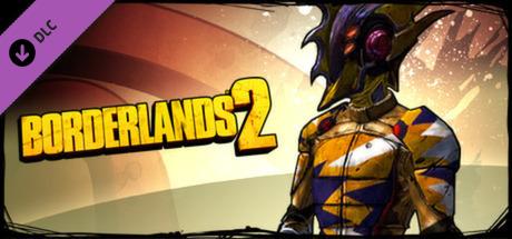 Borderlands 2: Assassin Stinging Blade Pack
