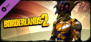 Borderlands 2: Assassin Stinging Blade Pack