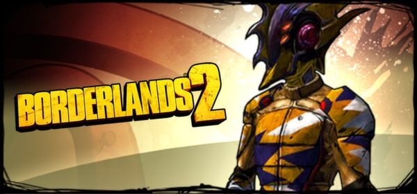 Borderlands 2: Assassin Stinging Blade Pack (DLC)