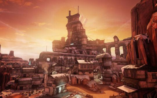 Borderlands 2: Ultimate Vault Hunter Upgrade Pack 2 (DLC)
