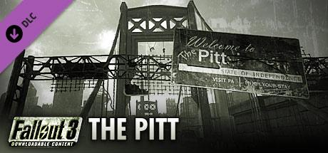 Купить Fallout 3 - The Pitt (DLC)