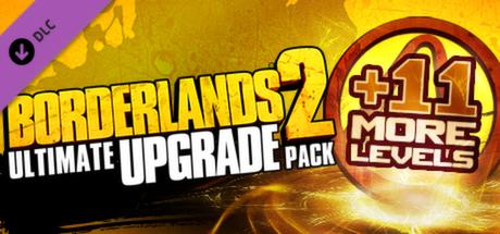 Borderlands 2: Ultimate Vault Hunter Upgrade Pack