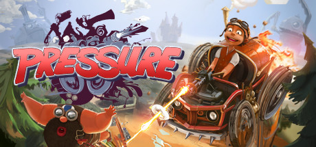 Pressure Steam Game