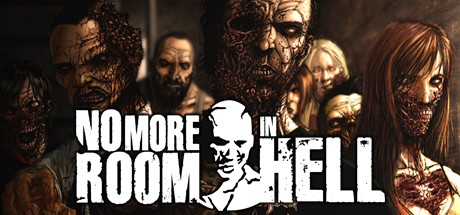 No More Room in Hell Logo
