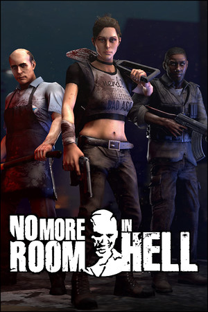 Серверы No More Room in Hell