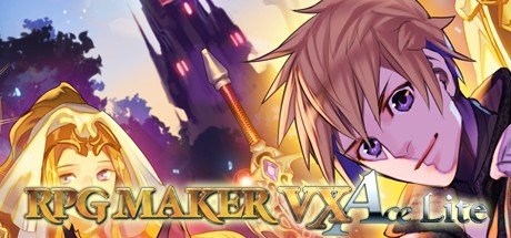 RPG Maker VX Ace Lite on Steam