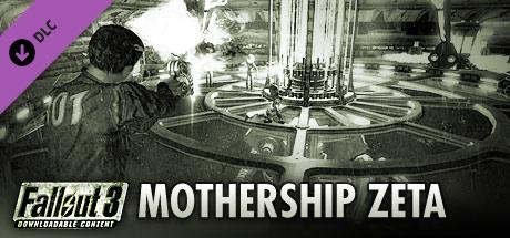 Купить Fallout 3 - Mothership Zeta (DLC)