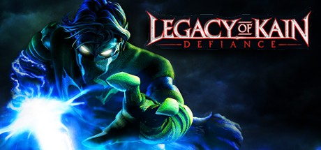 Game Banner Legacy of Kain: Defiance