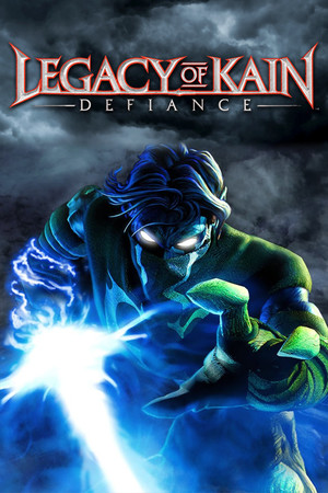 Legacy of Kain: Defiance poster image on Steam Backlog