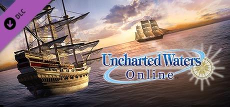 Uncharted Waters Online: Sea Adventure Pack