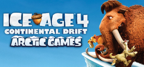 Ice Age: Continental Drift: Arctic Games