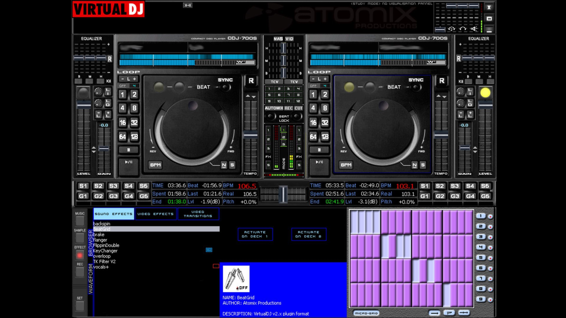 virtual dj crack all controllers