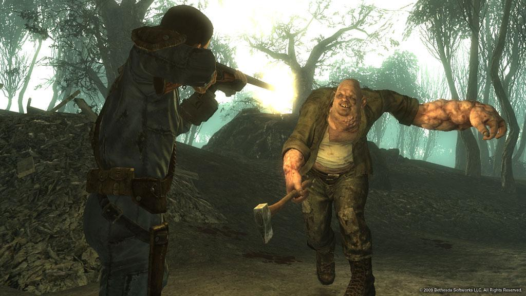 Download Fallout 3 Point Lookout Full Pc Game