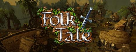 Folk Tale - 草根传奇