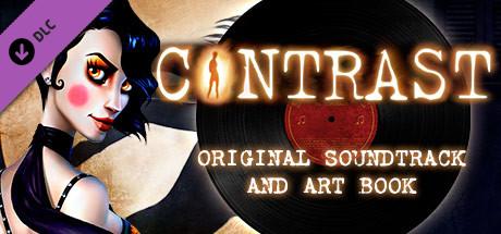 Contrast - Original Soundtrack and Art Book