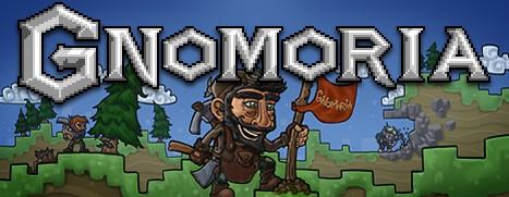 Gnomoria - 矮人村庄