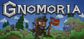 Gnomoria cover art