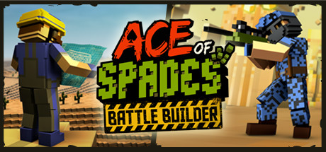 Ace Of Spades Battle Builder On Steam - Minecraft gun spiele