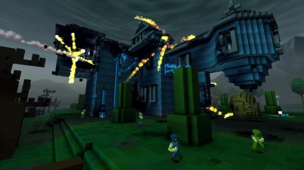 скриншот Ace of Spades: Battle Builder 0