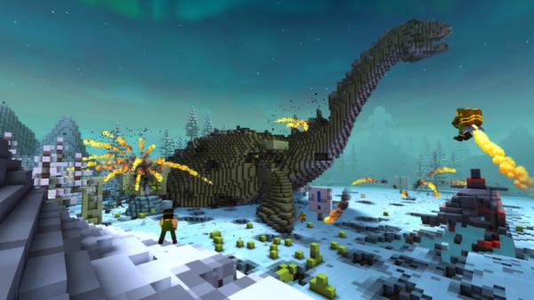скриншот Ace of Spades: Battle Builder 1